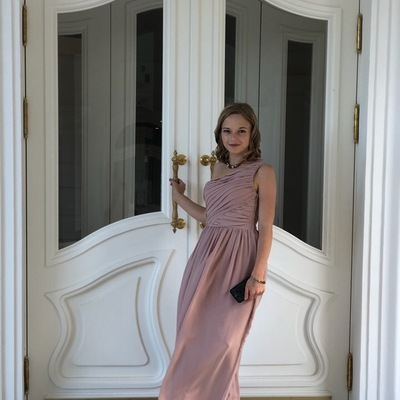 Виктория Андреевна