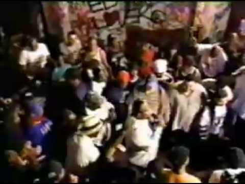 1995 Yo! MTV Raps last Episode part 1 ft Rakim, KRS ONE, Erick Sermon, Chubb Rock and Search