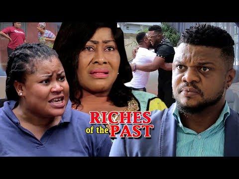 Riches of The Past Season 1 - Ken Erics 2018 Latest Nigerian Nollywood Trending Movie |Full HD