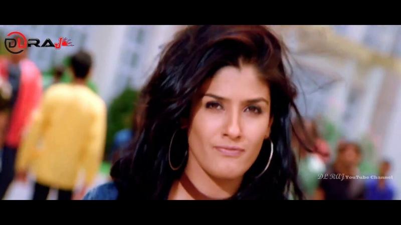 Tu Pyar Karegi Mujhse Rafta Rafta (Police Force) Akshay Kumar Raveena 1080p HD