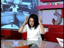 Анжелика Алферова Арутюнян на ТВ АРМ РУ