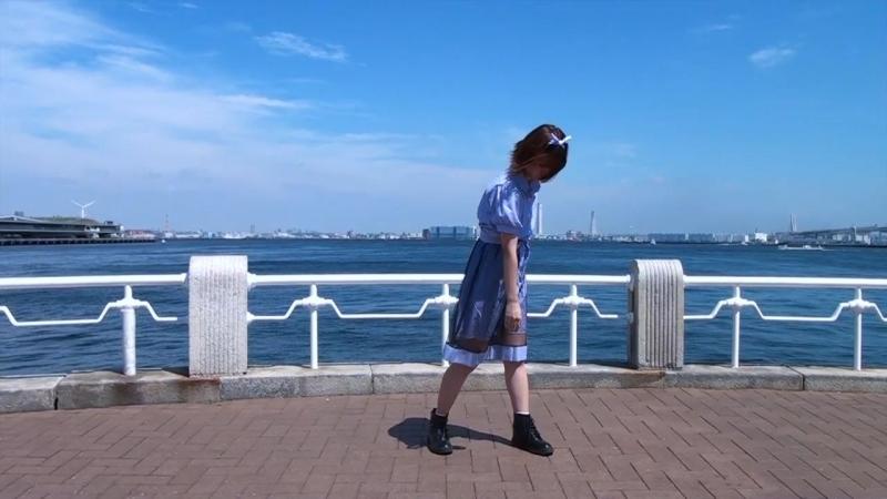 【ありえーる】Sea_Breeze 踊ってみた【アイマリンプロジェクト】 sm33798165