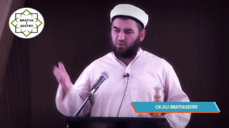 Чему ты радуешься?!... Опомнитесь, о мусульмане! Шуайб Абу Марьям