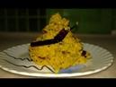 Pumpkin varta / মিষ্টি কুমড়োর ভর্তা