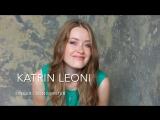 Katrin Leoni Jazz Promo Showreel Джаз Промо Катрин Леони