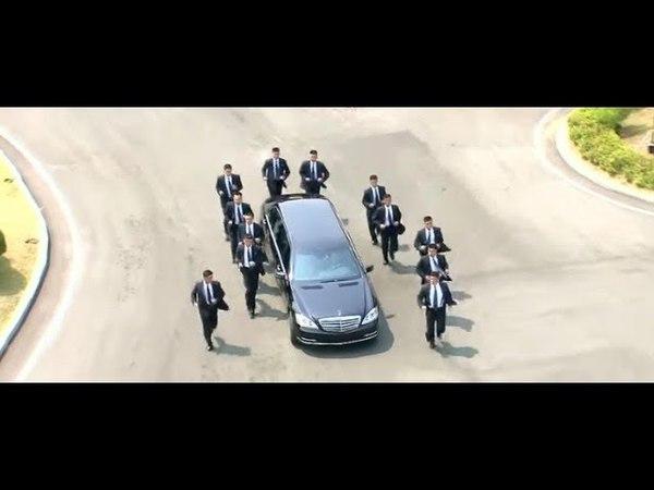 전세계가 놀란 김정은위원장 특수부대 12명 클라스!! 처지면 안된다~