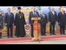 9 мая 2018 Поздравление Главы Москаленского района