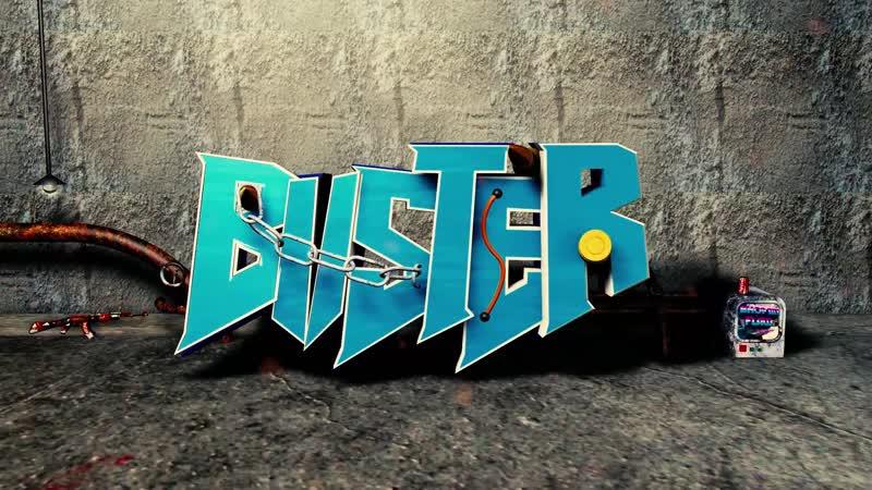 Интро для канала Buster