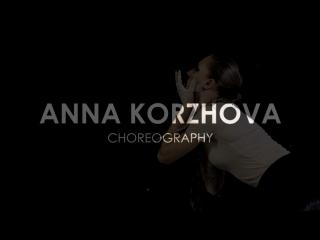 Ludovico Einaudi - Walk | Anna Korzhova | STRIP CHOREO | Студия танца Delight