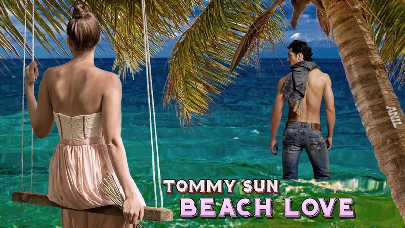 Tommy Sun - Beach Love ( Extended Vocal Summer Mix ) İtalo Disco