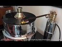 Triangle Art Zeus Phono Cartridge Review pt 1 set up and inital sonic evaluations