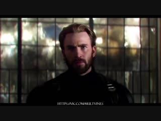 Captain America Капитан Америка