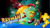 Rayman Legends ► Бесплатная игра для подписчиков PS Plus ► #2#3 МАЙ 2018