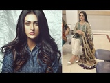 Sarah Khan Finally Reavel The Reason Why She Don't Work In Movies Sarah Who Love To Live In Limits