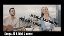 We Got Love - Jessica Mauboy Sonya JT Miri J acoustic cover