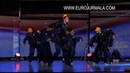 Empire Dance Group Latvia Eurojurmala 2013 Евроюрмала 2013