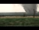 INCREDIBLE Langley, Kansas EF-4 tornado