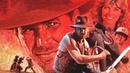 1984 ● Индиана Джонс и храм судьбы Indiana Jones And The Temple Of Doom