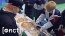 For Concert Practice, Joh-Fam Prepared Snacks Johnny's Communication Center JCC Ep.5