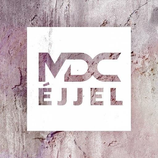 MDC альбом Éjjel