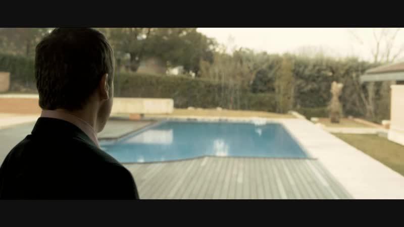 Захват / Secuestrados (2010) BDRip 720p