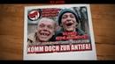 ▶Dumm dümmer Antifa Der Antifa Megahit ◀