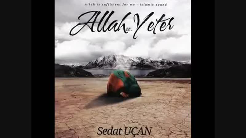 Sedat Uçan - Nerdesin Ya Nebi (2012) ilahi dinle(360P).mp4