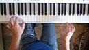 Wind Of Change Scorpions Piano