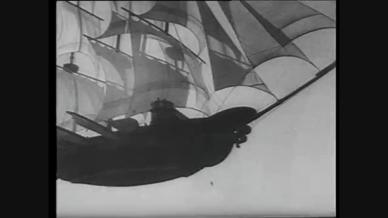Золотой ключик Фильм 1939 года финал оригинальной версии