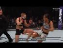 Роуз Намаюнас UFC 223