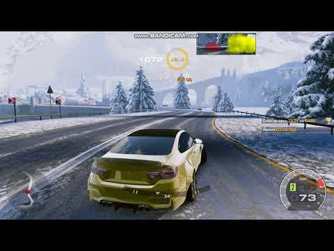Drift Racing Online (дрифтим нелегал)