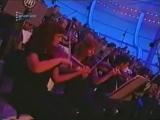 Pavarotti _u0026 Barry White - My first, my last, my everything