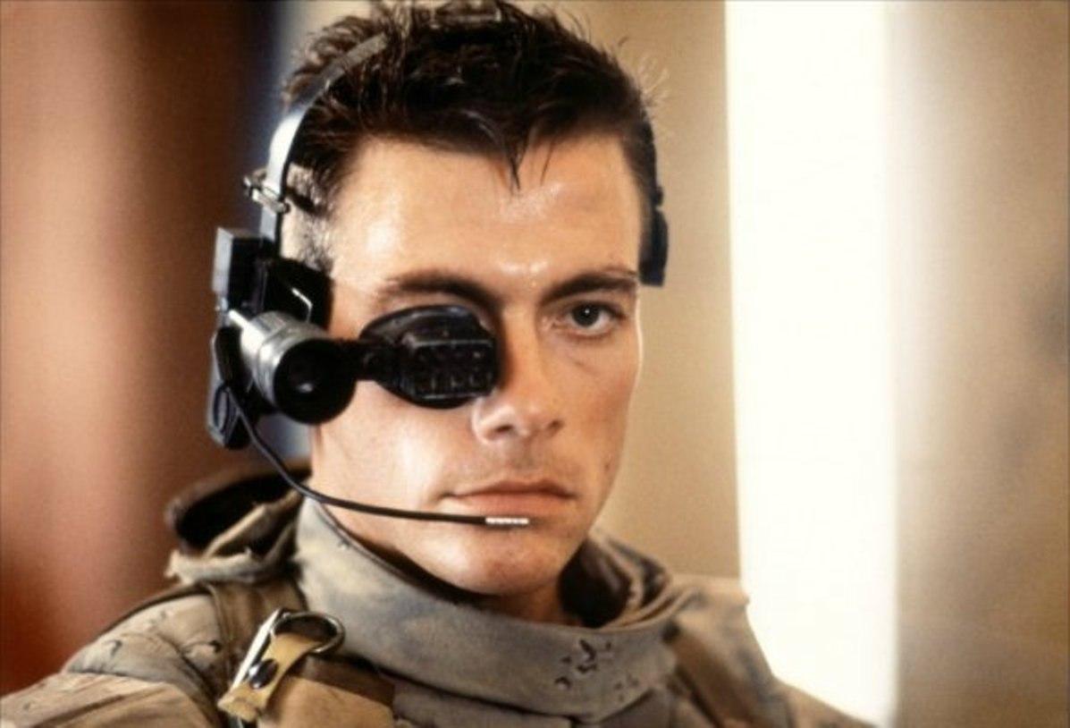 В американских солдат встроят датчики, рассказывающие о состоянии их здоровья