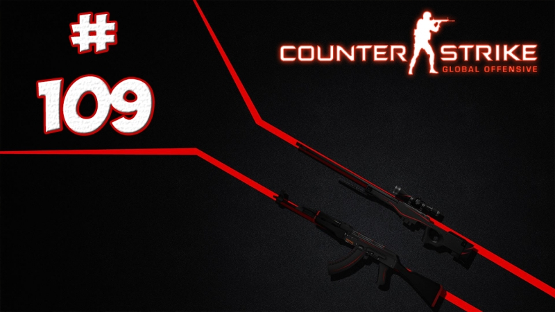 Live: Bludnik Stream Играем в Counter-Strike: Global Offensive 109
