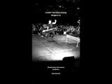 PVRIS - My House live at Slam Dunk, Leeds, UK 26/05/2018. Brian's famous dance