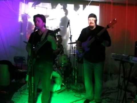 John Kaberov's Project Feel Like Makin' Love Roberta Flack Cover