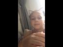 Кристина Аванесова Live