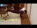BRUCE LEEs Next Generation - Ryusei Imai _ Muscle Madness