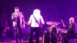 Queen + Adam Lambert - Crazy Little Thing Called Love - Oslo 180617