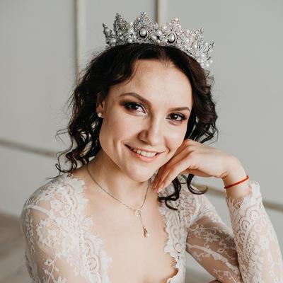 Мирослава Маганова