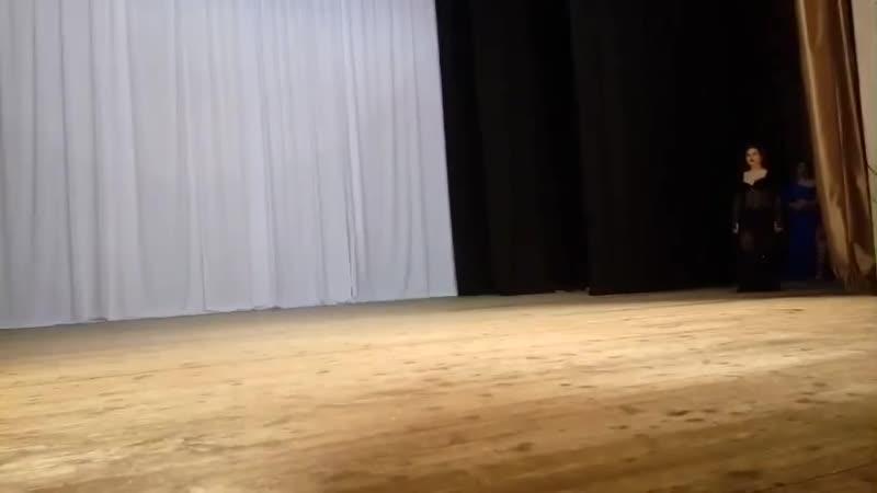 Ирак, г.Орел Лига профессионалов восточного танца