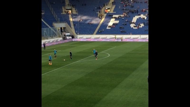 FC Dnipro 1 - FC DK