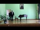 Прямой Эфир! | Я люблю тебя, жизнь: песенная классика России | Библиотека им. И.С. Никитина