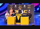 В КВН показали пародию на бой Конора и Хабиба