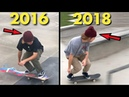Why I've Skated in The Same Beanie For Almost 3 Years!