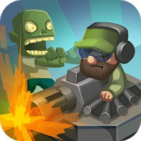 Install  Zombie World: Tower Defense