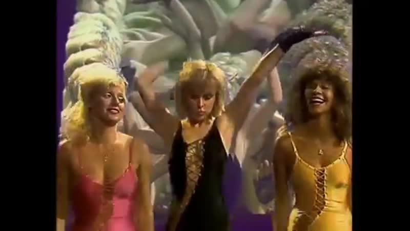Bisquit _ Musikladen Gogos Girl– Zoo Zoo (1981)