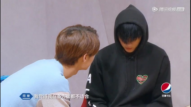 I've never seen jun is this mature