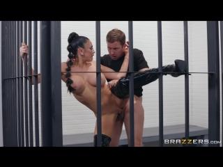 Audrey Bitoni (The Future Is Fucked / ) 2018 г., Big Tits,Big Tits Worship,Body Suit,Boots,Brunette,Cau