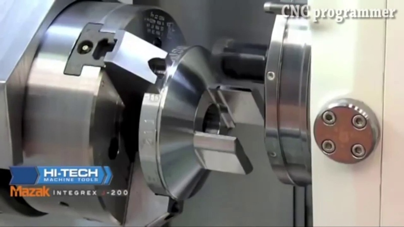 Drilling,Slotting and Milling By Industrial Cnc Machines